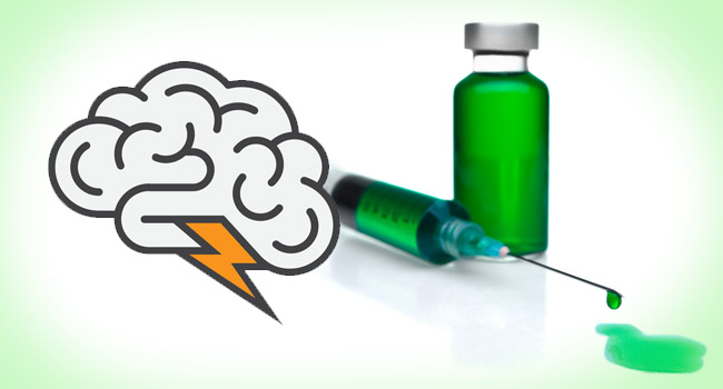 Brainstorm Vs Green Needle