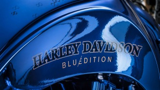You Have To See This Insane $1.79 Million Harley-Davidson, The World's Most Expensive Motorcycle