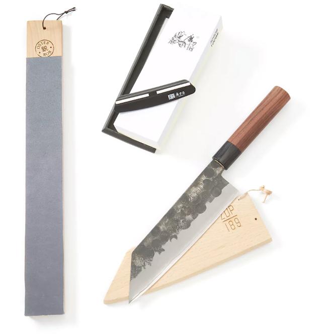 BUNKA KNIFE