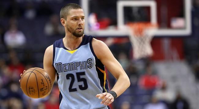 Chandler Parsons Selling Los Angeles Home