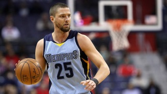 Newly-Single Chandler Parsons Is Selling His Massive, Completely Baller L.A. Bachelor Pad For $13.5M