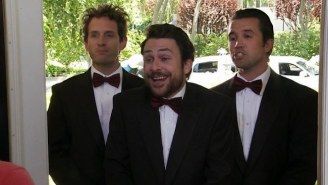 The Creator Of 'It's Always Sunny' Is Making An Animated Show And It Sounds Incredible
