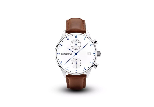 Chronographer Watch Father's Day Gift