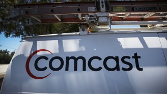 Comcast Is Now Charging A $90 Internet Installation Fee Even If It Is Already Installed Because You Don't Deserve To Be Happy