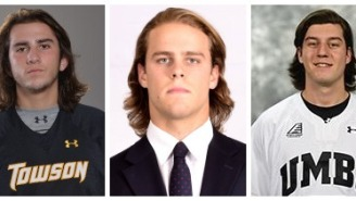 The 2018 College Lacrosse All Flow Team — Division I