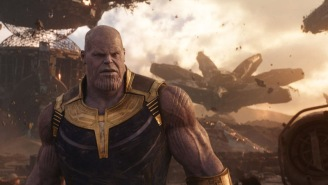 The Shocking Ending To 'Avengers: Infinity War' Has Spawned An Excellent New Meme