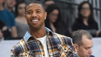 Temple Student Shoots Her Shot, Slides Into Michael B. Jordan's DMs, And It Worked?!
