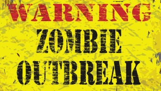 Residents Of A Town In Florida Were Slightly Concerned When The City Sent Out A 'Zombie Alert'