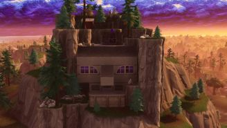 'Fortnite' Gamers Are Discovering Hidden Superhero Lairs Sparking A Nuke Conspiracy (PICS + VIDEO)