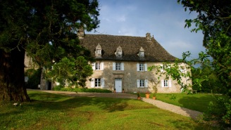 You Can Own This Gorgeous $1.63 Million French Chateau For As Little As $13