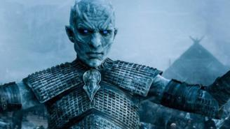 Johnnie Walker Is Releasing A 'Game Of Thrones'-Themed Scotch And The Name Is SO FREAKIN' OBVIOUS