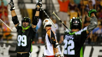 Rabil: The Fastest Growing Sport in North America, Preview of Final Four