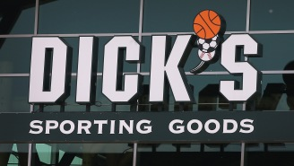 Sports Finance Report: Dick's Sporting Good Shares Have Best Day Ever as Gun Sale Restriction Fears Appear Overblown