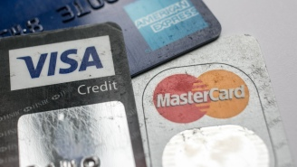 Americans Are Scrambling To Pay Their Credit Card Balances And It's Not Going To Get Easier