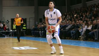 LiAngelo Ball Will Play In The JBA After Realizing It's Literally His Only Option