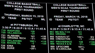 Sports Finance Report: SCOTUS Strikes Down PASPA in Historic Ruling, Legalized Sports Betting to Spread Nationwide