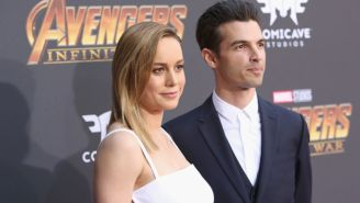 Directors Of 'Avengers: Infinity War' Explain Their Choice To Leave Captain Marvel Out Of The Movie