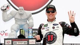 Sports Finance Report: NASCAR Hires Goldman Sachs to Explore Sale