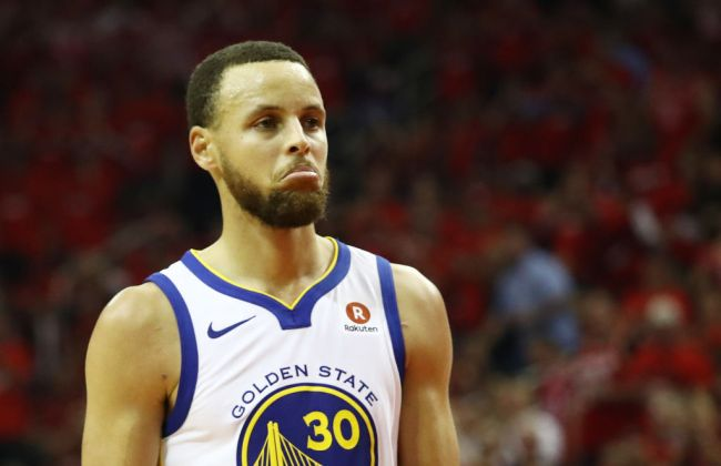 colin cowherd steph curry disrespected