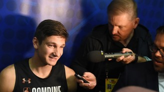 Love Him Or Hate Him, Grayson Allen's NBA Combine Stats Are Jaw-Dropping