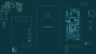 HTC Making Blockchain-Powered Exodus Smartphone Able To Manage Various Cryptocurrencies