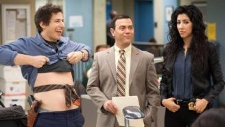 Fans Rejoice As 'Brooklyn Nine-Nine' Is Saved! Andy Samberg And Cast Celebrate NBC Picking Up Comedy