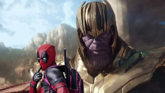 The 'Infinity War' Directors Had A Pretty Solid Response To Deadpool Mocking Their Letter To Fans