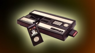 Intellivision Is Coming Out With A New Video Game Console… Yes, That Intellivision