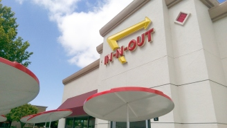 In-N-Out Burger Loses Top Spot And Is Ranked #2 Burger Chain In America For Second Straight Year