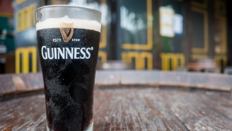 The Only Guinness Brewery In The US Will Open This Summer But It Won't Brew The World-Renowned Stout