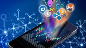 SEC Creates Crypto Website; Macy's Crushes