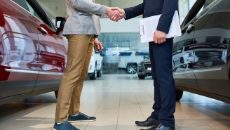The Average Monthly Car Payment In The US Has Soared To A Ridiculous All-Time High