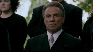 Gotti' Will Be The Next Great Gangster Movie If The Trailer Is Any Indication