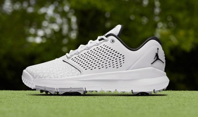 Jordan Trainer ST G golf shoes