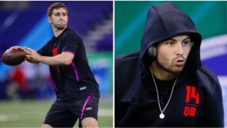 Anonymous NFL Executives Give Opinions On Baker Mayfield And Josh Rosen And They Are Ruthless