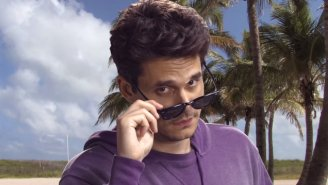 John Mayer Wrote An Essay About His Personal Style And The Internet Can't Stop Making Jokes