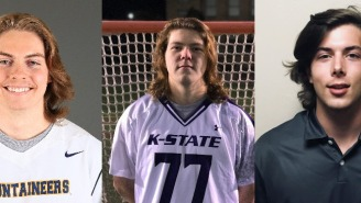 The 2018 College Lacrosse All Flow Team — MCLA