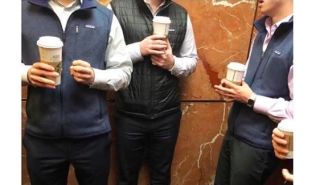 A Day In The Life Of A New York City Finance Dudebro, By Instagram's Midtown Uniform