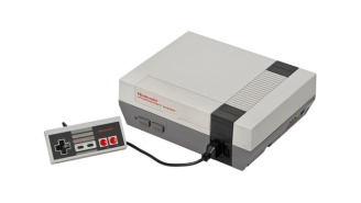 The NES Classic Edition Console Is Out TODAY! Here's Where You Can Get One