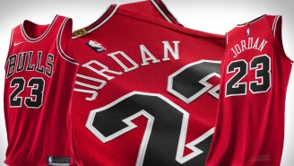 Nike Releasing Three Limited-Edition Michael Jordan Bulls Jerseys With NikeConnect Technology