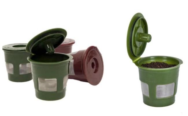 Oxx Reusable Coffee Pods