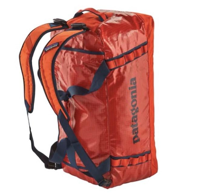 Patagonia Black Hole Duffel 60L Bag