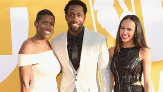 Patrick Beverley's Mom Flat Out Dominated On 'The Price Is Right' Winning Not One, But TWO Cars