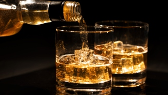 The Most Expensive Bottle Of Whiskey Ever Just Sold For Over $1 Million