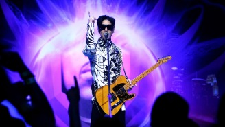 Prince's Epic Estate In Turks And Caicos, Complete With Purple Driveway, Is Going Up For Auction