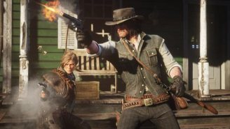 Super Creepy Easter Egg In 'Red Dead Redemption 2' Features An American Serial Killer Family From The 1800s