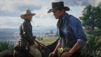 The Newest Trailer For 'Red Dead Redemption 2' Proves The Game Will Be Finally Worth The Wait