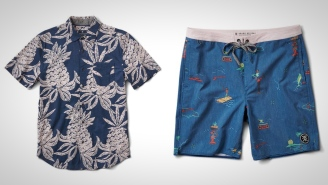 These Board Shorts Are Perfect For A Beach Party Or Just Chilling (Up To 25% OFF Today)