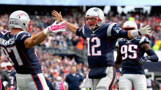 The Patriots Have Hired A Martial Arts Expert To Help Players Up Their Game