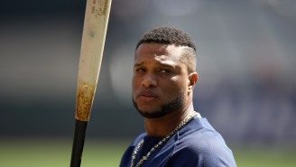 Robinson Cano Suspended For 80 Games By MLB For Positive PED Test